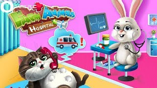 Farm Animals Hospital Doctor 3 - Games For Girls