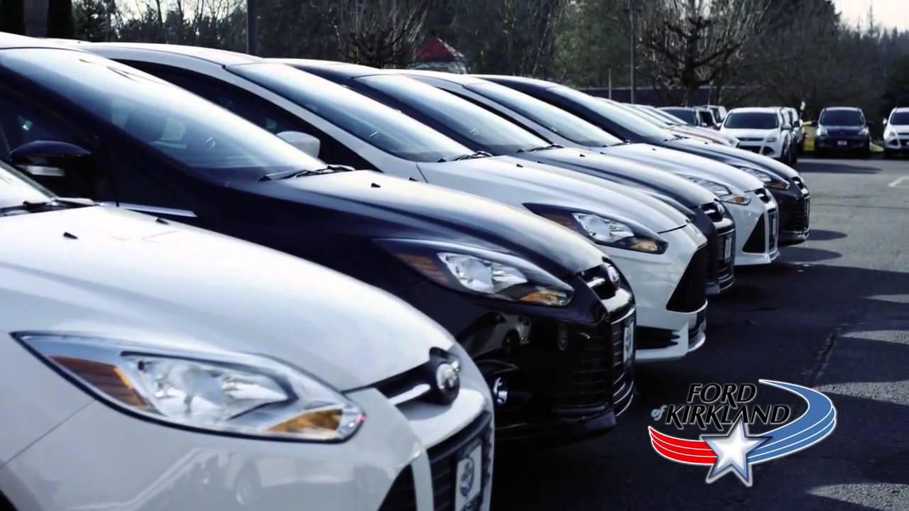 Best Ford Dealer Issaquah Wa Dealership
