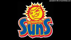 JACKSONVILLE SUNS THEME