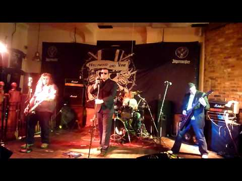The Bordello Pimps - Get Away
