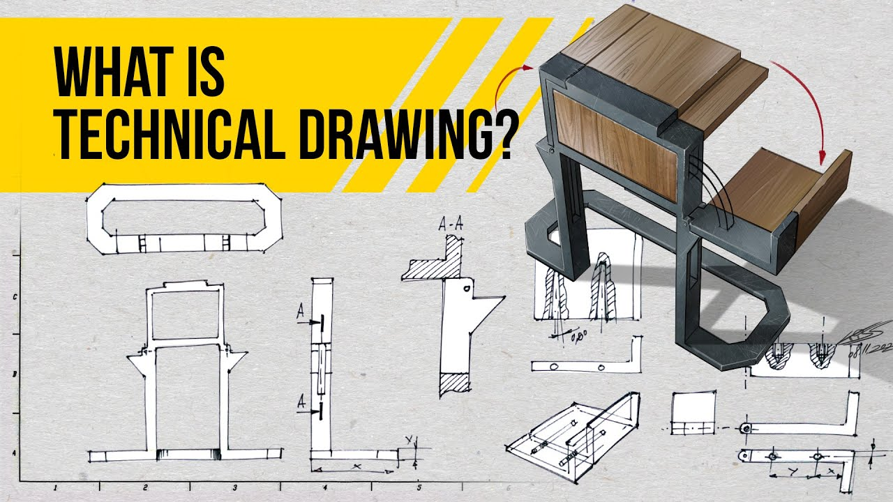 Download What is Technical Drawing?
