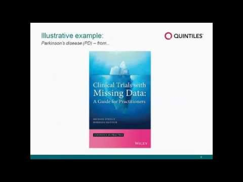 Handling & Preventing Missing Data: Improving Clinical Trial Data Credibility