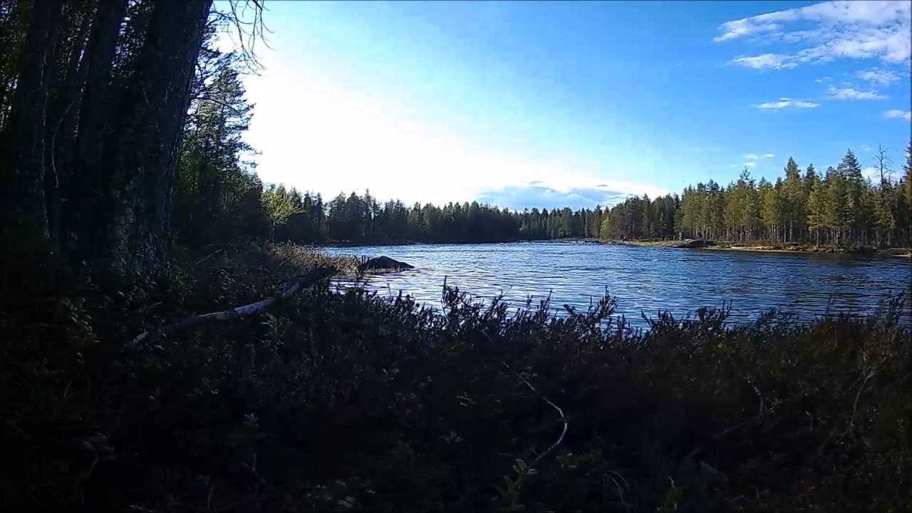 Schweden Landschaft