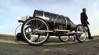 barrel pulsejet 360