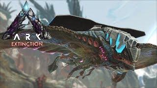 LAATSTE VOORBEREIDINGEN VOOR DE DESERT TITAN!? - ARK Extinction #16