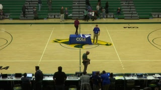 CCAA Basketball Tournament Championship