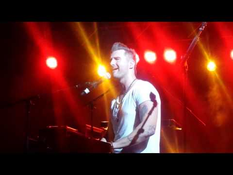 Fall For You by Secondhand Serenade (live)