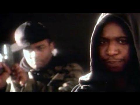 Kool G Rap & DJ Polo - On The Run