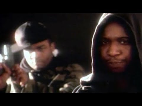 Kool G Rap & DJ Polo  On The Run