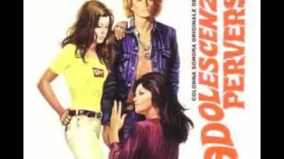 Adolescenza perversa - Franco Micalizzi