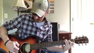 FENDER CP60S/3TS - PARLOR GUITAR REVIEW