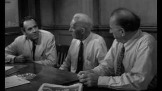 12 Angry Men (1957) Value Building Behaviours.flv