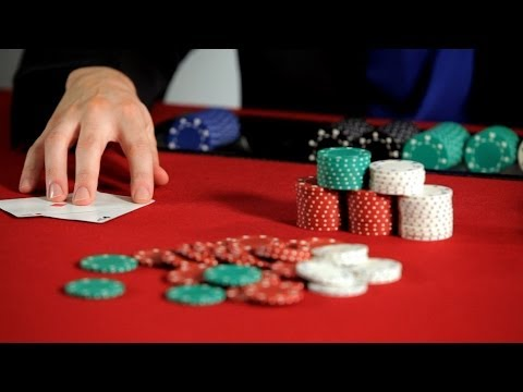 Video Holdem casino strategy