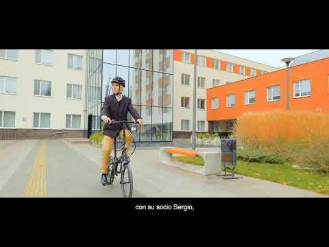 Campaña Efecto Bicicleta | R* Publicidad y Ministerio de Transportes, Movilidad y Agenda Urbana