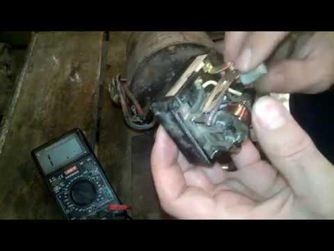Ремонт холодильника ARDO Замена компрессора правильная заправка