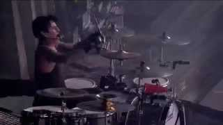 Mötley Crüe - Anarchy In The UK (Live Download Festival 2015)