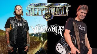 John Kay & Steppenwolf with Yelawolf