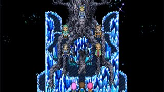 Final Fantasy V Final Boss + Ending (PC, Steam)