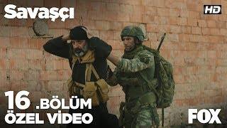 Kılıç Timi teröristleri etkisiz hale getiriyor! Savaşçı 16. Bölüm