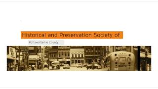 Historical and Preservation Society of Pottawattamie County
