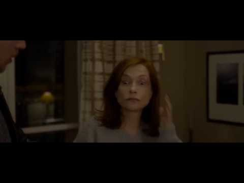 Elle Trailer Español Hd