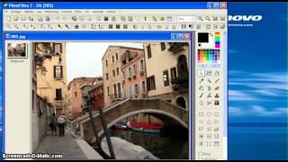 om at ændre størrelse af mange billeder på én gang til en ny mappe   Windows XP