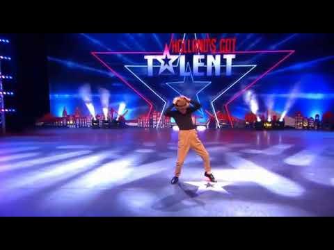 s got talent 2018