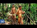 Huaorani: Amazon Tribe  3