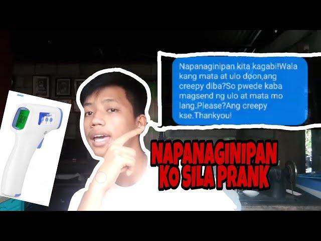 Vlog#19:RANDOM CHAT PRANK!!!