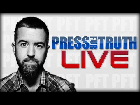 Press For Truth Live AMA with Dan Dicks (07/09/2020)