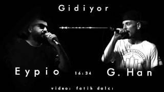 EyPiO - Gidiyor (Official Audio) 2011