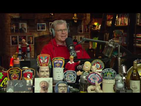 Dan Patrick Has Big News About How To Watch The DP Show Starting March 2nd!!