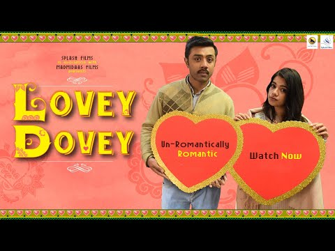 LOVEY DOVEY II Nidhi Singh & Rajeshwar II Hindi Short Film II