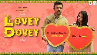 LOVEY DOVEY I Nidhi Singh & Rajeshwar I Short Film By Adeeb Rais