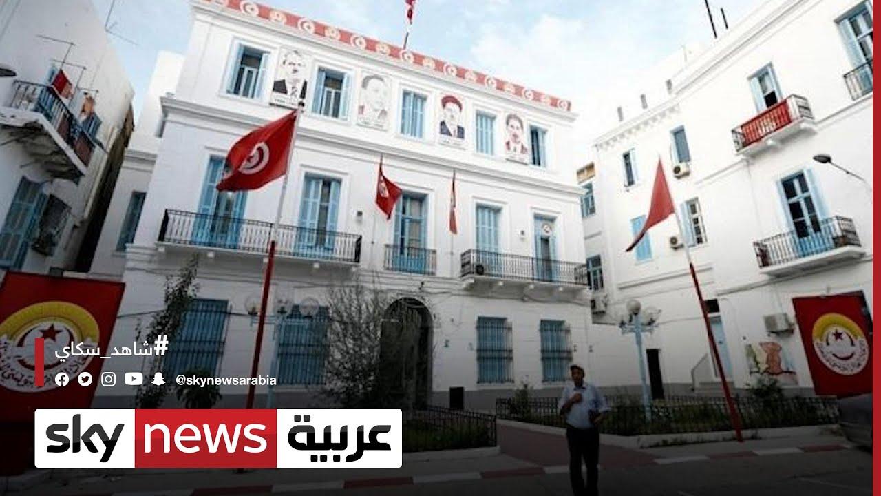 الطبوبي: اتحاد الشغل سيبقى بمنأى عن أي منافسة انتخابية فى #تونس  - 19:54-2021 / 9 / 14