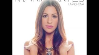 María Artés Lamorena - Te amo nuevo single 2015