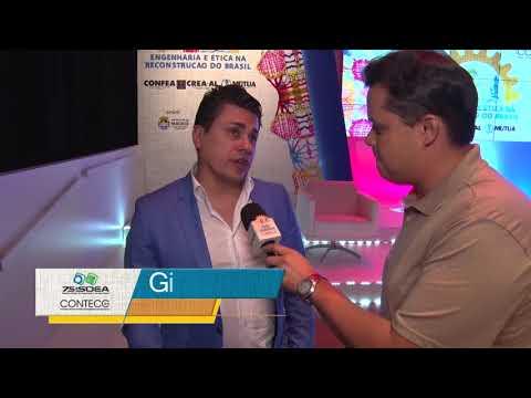 #SOEA2018 - Gil Giardelli comenta sua palestra sobre inovação digital