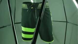 Hurley Phantom Fuse Boardshorts