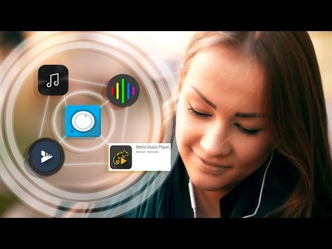 Top 5 music players with cool UI and visualizer