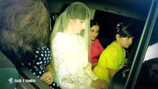 Карачаевская Свадьба (Rustam &FAtima) _ 2015