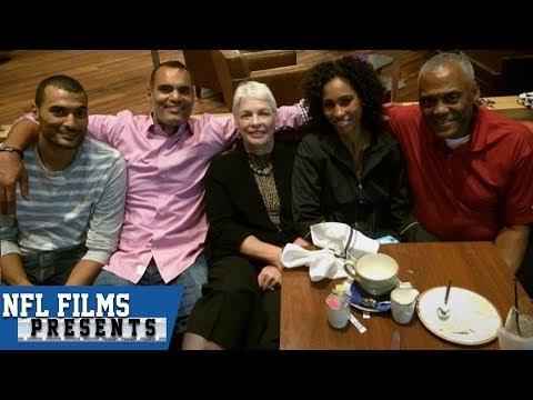 A Family Bond Strong like Steele | NFL Films Presents