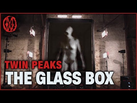 Twin Peaks: The Glass Box | Monsters Of The Week