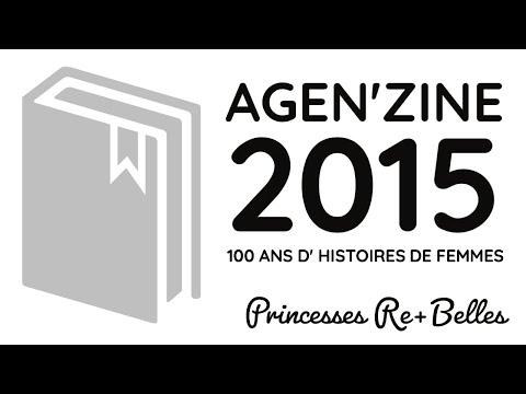 PRINCESSES Re+Belles 100 ans d' Histoires de Femmes