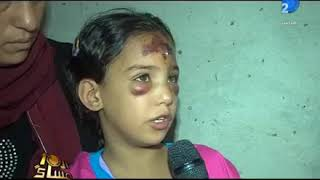 ذئاب بشرية يغتصبون طفلة بكفر الشيخ ويعذبونها