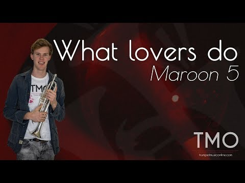 Maroon 5 - What lovers do (TMO Cover)