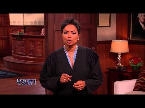 DIVORCE COURT 17 Preview: Thorpe vs. Bodden, Jr.