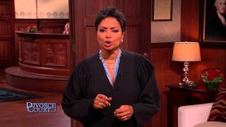 DIVORCE COURT 17 Preview: Thorpe vs. Bodden, Jr.