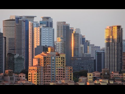 Best Place to Live in Manila - Bonifacio Global City  | PHILIPPINES