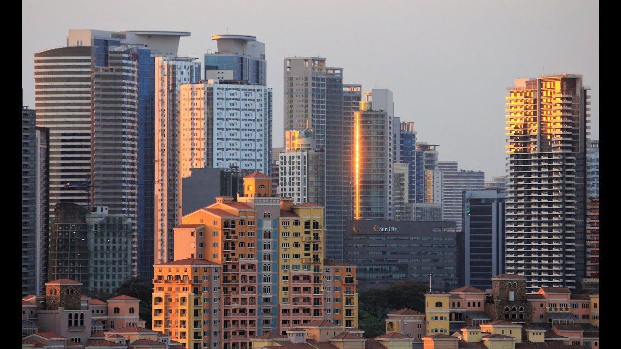 Forex bonifacio global city