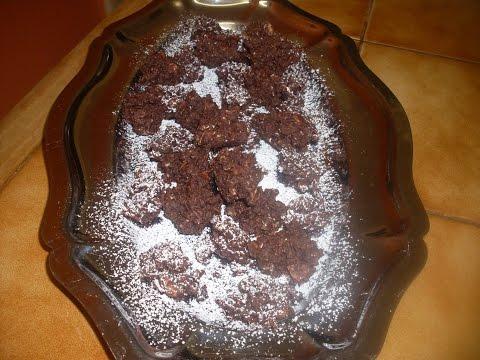 pépites-d'avoines-au-chocolat---recette-pâtisserie-pour-enfants